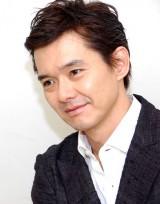 デビュー当時を振り返り、インタビューが苦手だった理由を明かした渡部篤郎 (C)ORICON DD.inc