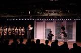 23日に行われた『第4回AKB選抜総選挙』速報発表の模様(東京・AKB48劇場)(C)AKS