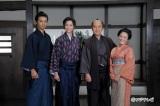 『剣客商売』が北大路欣也主演で2年半ぶりに復活、今夏放送決定