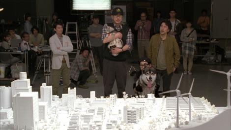 役所広司らが出演する『大和ハウス』CMシリーズに新作登場