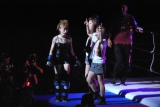 格闘技イベント『RISE88』に参戦し、格闘家デビューを飾ったあやまん監督 (C)ORICON DD inc.