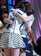 特設サイトで『AKB48選抜総選挙』を完全生配信 ※写真は昨年の総選挙より (C)ORICON DD inc.