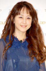 LG生活健康社『THE GOLDEN SHOP』のPRイベントに出席した相田翔子 (C)ORICON DD inc.