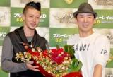 山本太郎、新婚生活は「最高」