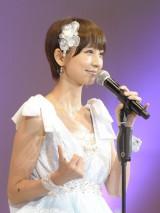 後輩を鼓舞した5位の篠田麻里子