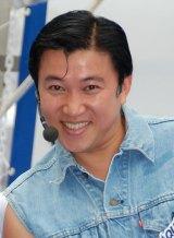家バレするもご近所さんに感謝のスギちゃん(C)ORICON DD inc.