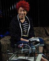 13年ぶり『暴ロンブー』復活でトレードマークだった赤髪を約10年ぶりに披露した田村淳