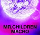 先週付でミリオンセラーとなった『Mr.Children 2005-2010<macro>』が週間3位
