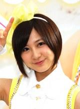 元AKB48・小野恵令奈 (C)ORICON DD inc.