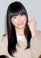 『AKB48美術部展覧会〜額だけ立派ですいません!〜』プレス内覧会に出席したHKT48研究生の今田美奈 (C)ORICON DD inc.