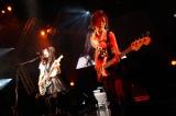 7年ぶりとなる全国ツアーの東京公演を行ったZONE