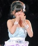 6日に行われた「AKB選抜総選挙」で4位に大躍進した指原莉乃がまさかのHKT移籍へ (C)ORICON DD inc.