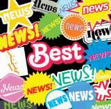 NEWSの初ベスト盤『NEWS BEST』が初登場首位