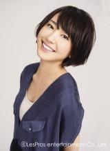 日本テレビ系チャリティ番組『24時間テレビ35 愛は地球を救う』で初のパーソナリティーを務める新垣結衣