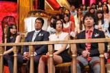 6月29日放送の『超人気クイズ番組統一No.1決定戦 THEクイズ神』のゲスト陣(C)TBS
