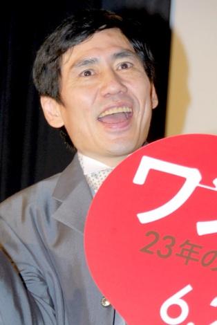 サムネイル エスパー伊東 (C)ORICON DD inc.