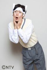 スペシャルドラマ『らんま1/2』五寸釘光役の金井勇太