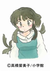 漫画『らんま1/2』のヒロイン・天道あかね