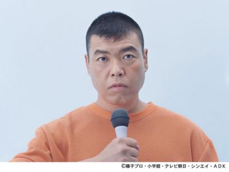 キャラクター設定図(ジャイアン・30歳/小川直也)(C)藤子プロ・小学館・テレビ朝日・シンエイ・ADK