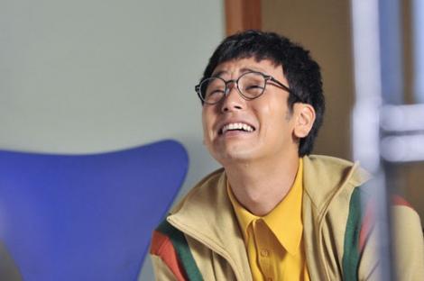 トヨタ自動車企業CM『のび太のバーベキュー』篇メイキングカット (C)藤子プロ・小学館・テレビ朝日・シンエイ・ADK
