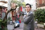 松重豊が異色グルメドキュメンタリードラマ『孤独のグルメ』(1月4日スタート、テレビ東京)で連続ドラマ初主演