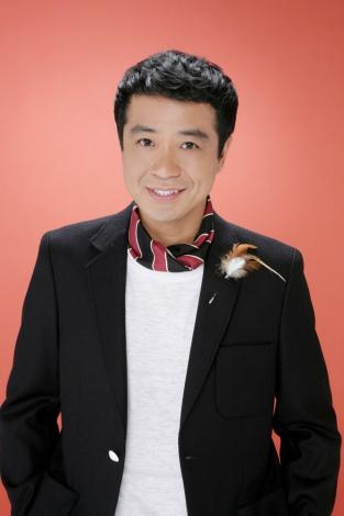 NHK総合『仕事ハッケン伝』第2シーズンでMCを務める中山秀征