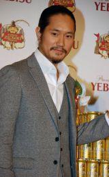 直近1年内に漫画・アニメ原作のドラマ・映画に主演したなかで好きな俳優ランキング、6に選ばれた松山ケンイチ (C)ORICON DD inc.
