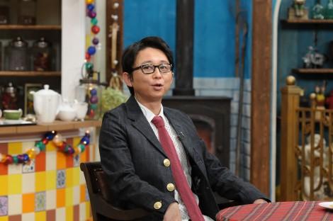 有吉弘行がEテレ新番組『オトナへのトビラTV』のMCに