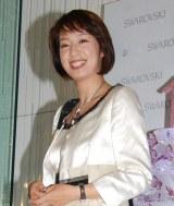 妊娠6ヶ月をブログで報告した八塩圭子アナ (C)ORICON DD inc.