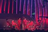 2PMのライブ模様  写真提供: MTV Networks Japan