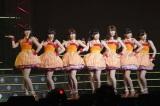 指原莉乃プロデュース『第一回ゆび祭り〜アイドル臨時総会〜』に出演した渡り廊下走り隊7