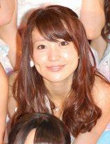 全国握手会イベントに出席した大島優子 (C)ORICON DD inc.