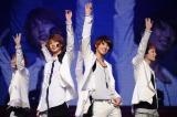 日本デビュー前に日本武道館1日4公演を行った韓国のボーイズグループ・BOYFRIEND
