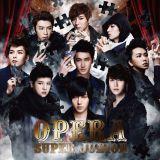 SUPER JUNIOR「Opera」