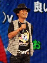 『美少女戦士セーラームーン』20周年記念イベントに登場した古谷徹 (C)ORICON DD inc.