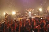 相川七瀬のロック魂にファンも大興奮!