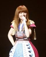 綾瀬はるか主演で実写化される『映画 ひみつのアッコちゃん』の主題歌を手掛けたYUKI