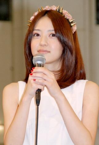 『第3回沖縄国際映画祭』出品作品DVD発売記念イベントに出席した逢沢りな (C)ORICON DD inc.