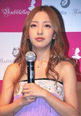 2012上半期CM起用社数ランキング1位の板野友美 (C)ORICON DD inc.