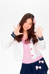 ボカロP・Junkyの制作楽曲『I ▼(アイラブ)』(▼はハート)を歌う綾乃美花