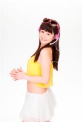 ボカロP・EasyPopの制作楽曲『パラダイス☆ダンスフロア』を歌う朝倉由舞