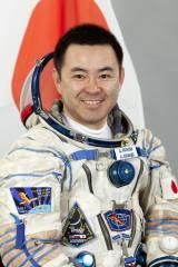 国際宇宙ステーション(ISS)第32次/第33次長期滞在クルーとして、自身2度目の宇宙飛行を行う星出彰彦宇宙飛行士 (C)JAXA/GCTC