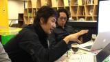7月15日放送の『情熱大陸』はデジタルクリエイター・猪子寿之氏が登場(C)MBS