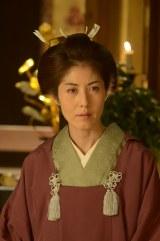 小島慶子が時代劇に初挑戦 BS時代劇『薄桜記』に出演 (C)NHK