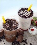 ゴディバ チョコレートドリンク「ショコリキサー」の新シリーズ『ショコラ カフェ』、『ショコラ ヨーグルト ストロベリー』