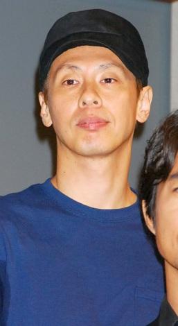 NODA・MAP第17回公演『エッグ』制作発表記者会見に出席した大倉孝二 (C)ORICON DD inc.