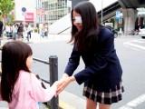 東京・秋葉原での街頭イベントの様子