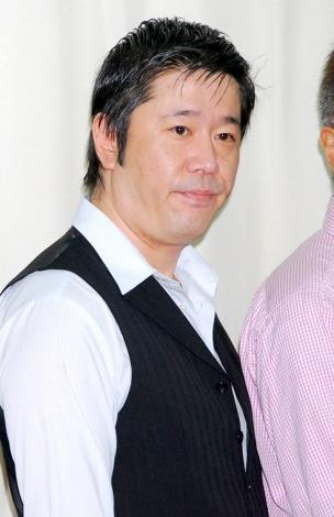 舞台『旅立ち〜足寄り〜』公開舞台けいこに出席した若山騎一郎 (C)ORICON DD inc.