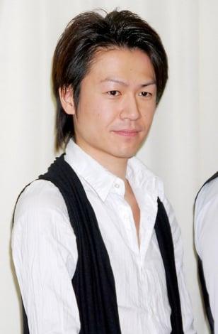 舞台『旅立ち〜足寄り〜』公開舞台けいこに出席した城咲仁 (C)ORICON DD inc.