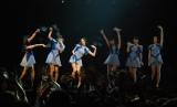 Perfumeが6人!? ライブの模様 (C)ORICON DD inc.